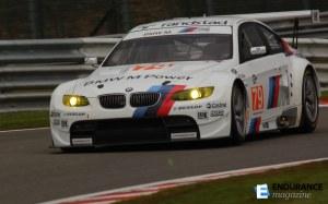 Schnitzer/BMW Motorsport E92 M3